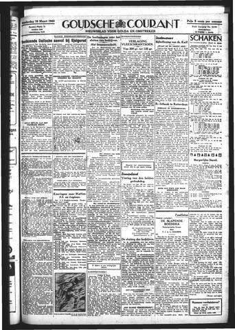 Goudsche Courant 1943-03-18