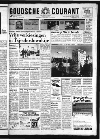 Goudsche Courant 1989-12-11