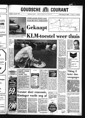 Goudsche Courant 1976-09-06