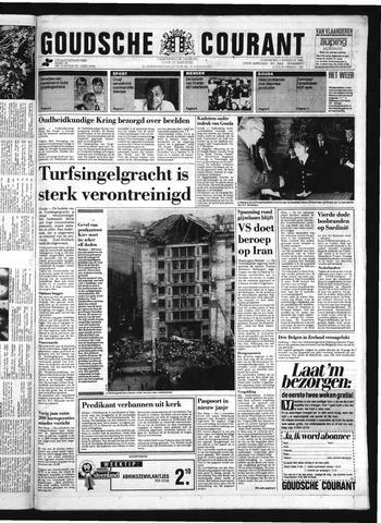 Goudsche Courant 1989-08-03