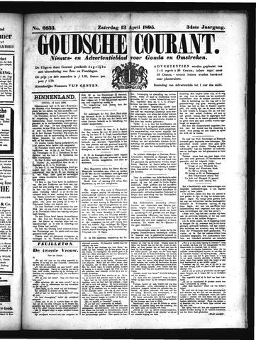 Goudsche Courant 1895-04-13