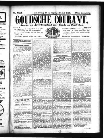 Goudsche Courant 1899-05-11