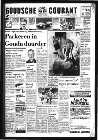 Goudsche Courant 1987-10-01