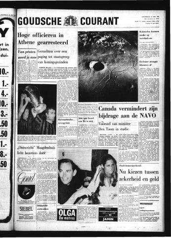 Goudsche Courant 1969-05-29