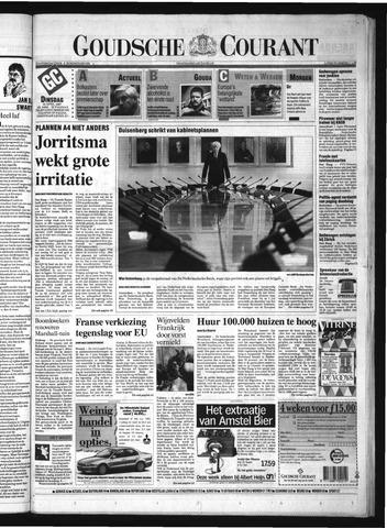 Goudsche Courant 1997-04-22