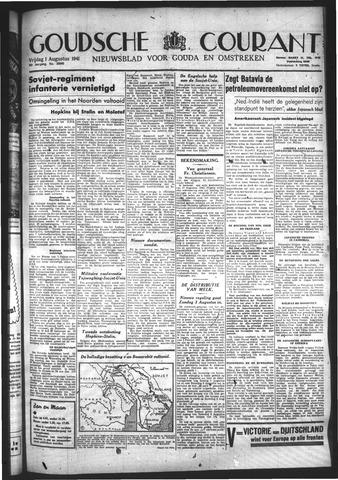 Goudsche Courant 1941-08-01