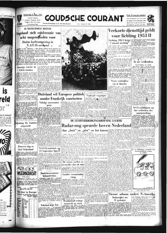 Goudsche Courant 1954-09-02