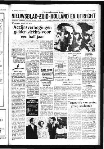 Schoonhovensche Courant 1969-05-23