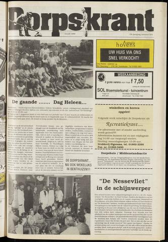 Dorpskrant 1989-07-12