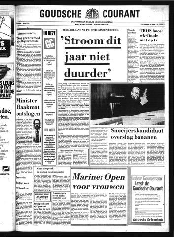 Goudsche Courant 1981-01-07