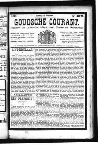 Goudsche Courant 1890-11-29