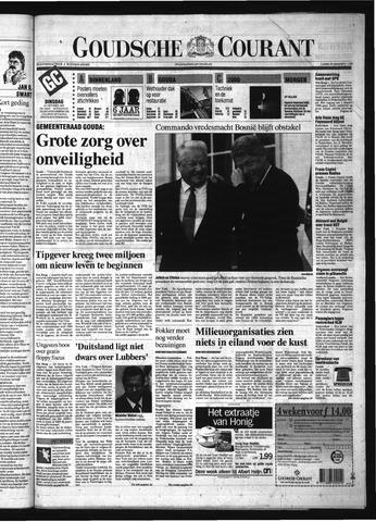 Goudsche Courant 1995-10-24