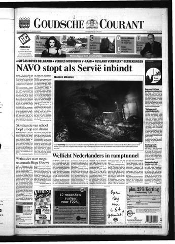 Goudsche Courant 1999-03-27