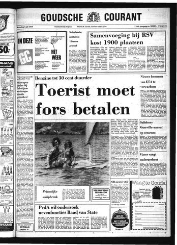 Goudsche Courant 1979-07-04