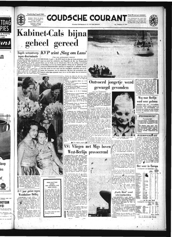 Goudsche Courant 1965-04-08
