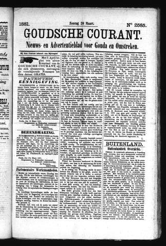 Goudsche Courant 1881-03-20