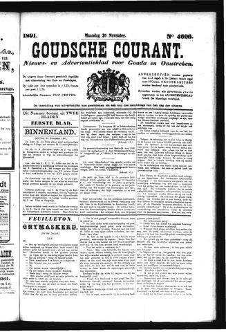 Goudsche Courant 1891-11-30