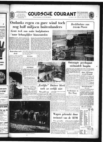 Goudsche Courant 1963-04-16