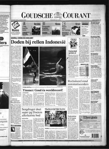Goudsche Courant 1998-02-16