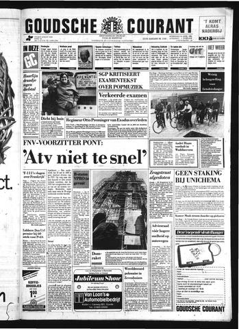 Goudsche Courant 1986-04-23
