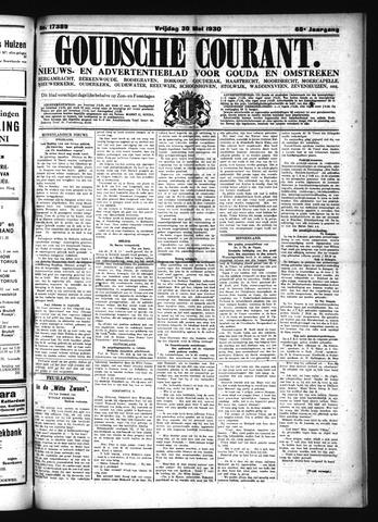 Goudsche Courant 1930-05-30