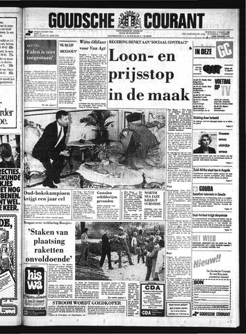 Goudsche Courant 1982-03-17