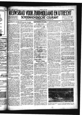 Schoonhovensche Courant 1942-07-31