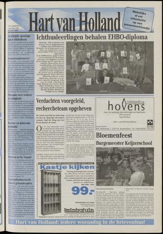 Hart van Holland 1997-06-25