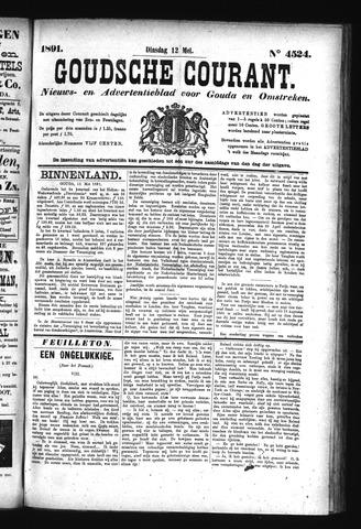Goudsche Courant 1891-05-12