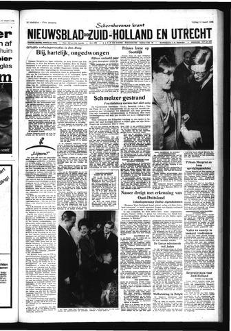Schoonhovensche Courant 1965-03-12