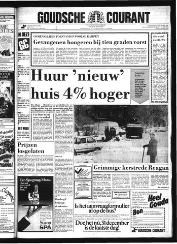 Goudsche Courant 1981-12-24