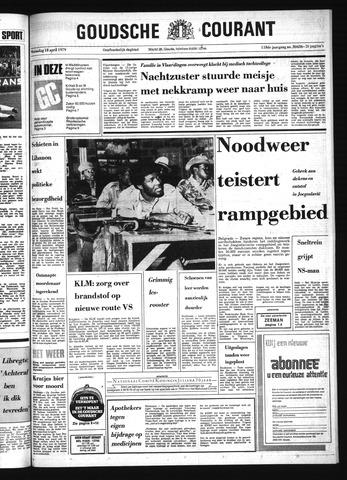 Goudsche Courant 1979-04-18