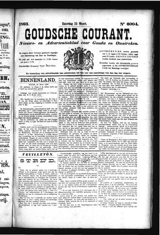 Goudsche Courant 1893-03-25