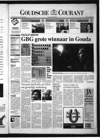 Goudsche Courant 1994-03-03