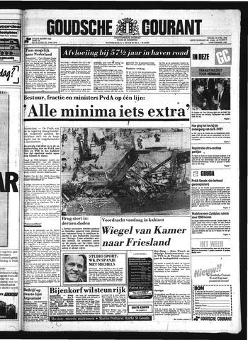 Goudsche Courant 1982-04-16
