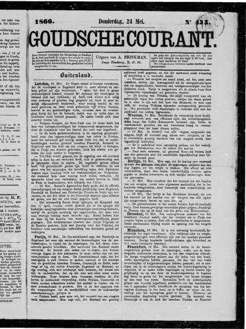 Goudsche Courant 1866-05-24