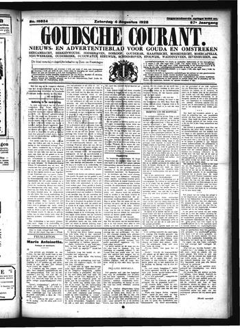 Goudsche Courant 1928-08-04