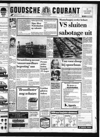 Goudsche Courant 1985-12-13