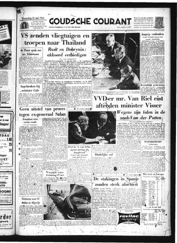 Goudsche Courant 1962-05-16