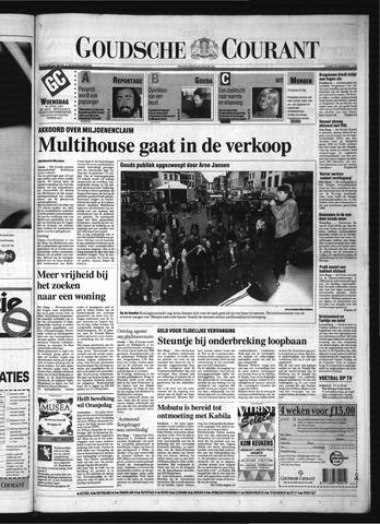 Goudsche Courant 1997-04-30