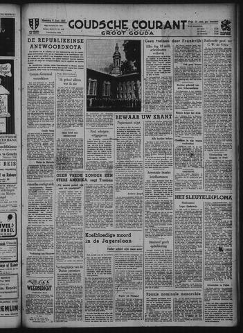 Goudsche Courant 1947-06-09