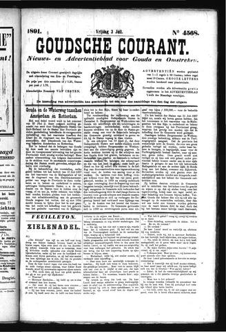 Goudsche Courant 1891-07-03