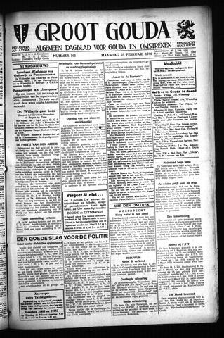 Groot Gouda 1946-02-25