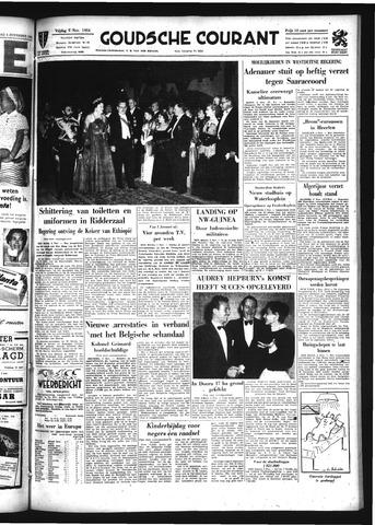 Goudsche Courant 1954-11-05
