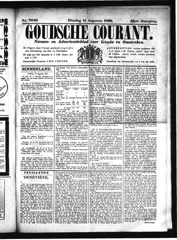 Goudsche Courant 1896-08-11