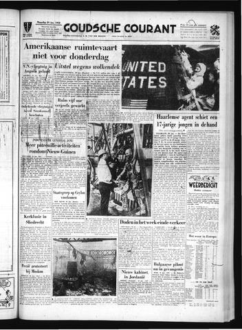 Goudsche Courant 1962-01-29