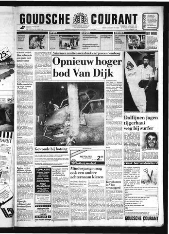Goudsche Courant 1989-01-04