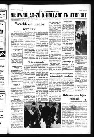 Schoonhovensche Courant 1971-05-03