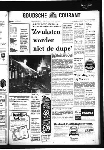 Goudsche Courant 1977-12-19