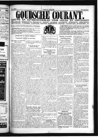 Goudsche Courant 1939-04-21